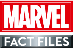 Online Archive | Marvel Fact Files
